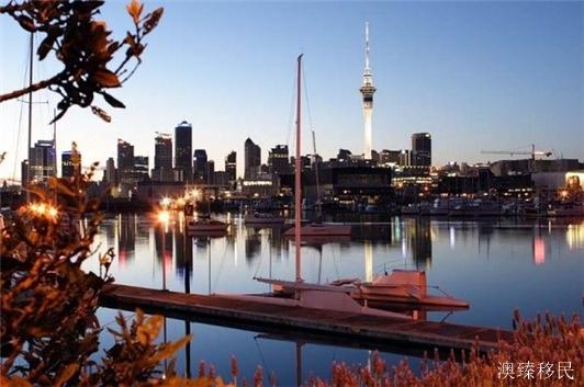 2017移民新西兰奥克兰买房需要多少钱?
