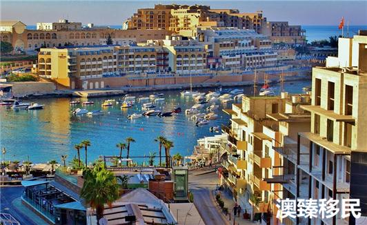 马耳他投资移民利好消息,马耳他信用评级再提高!