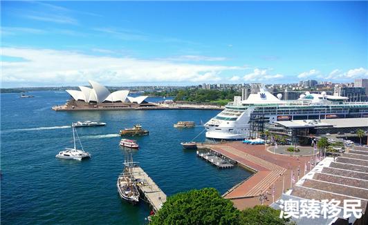 移民澳大利亚要多少钱?盘点澳洲移民的各项申请费用!
