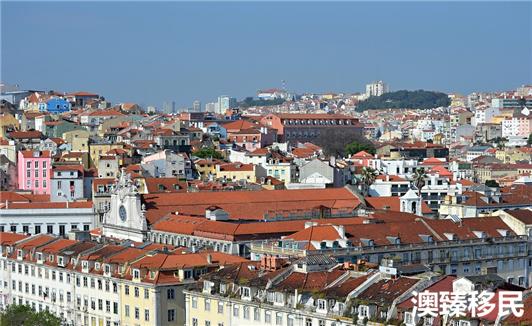 房产销量增涨30%,把握买房移民葡萄牙的利好时机!.jpg