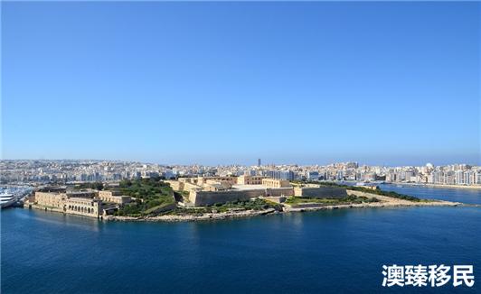 袖珍王国马耳他凭什么吸引了这么多人投资移民1111.jpg
