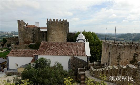 移民葡萄牙去看看那些不一样的奇迹村庄01.jpg