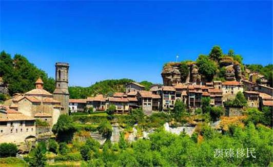 移民葡萄牙去看看那些不一样的奇迹村庄04.jpg