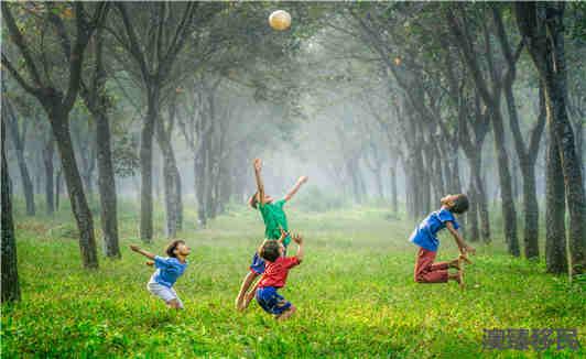 移民葡萄牙生活,葡萄牙保护儿童权利表现排名第一!