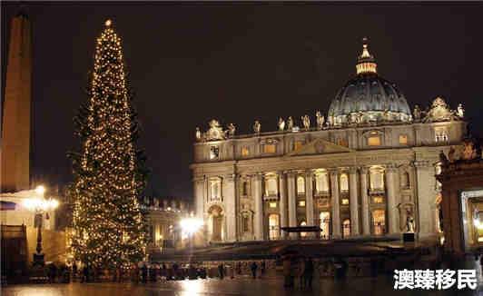 移民意大利生活的第一个圣诞节我是如何度过的?