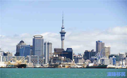 新西兰移民人数下滑,创业移民签证拒签率高!
