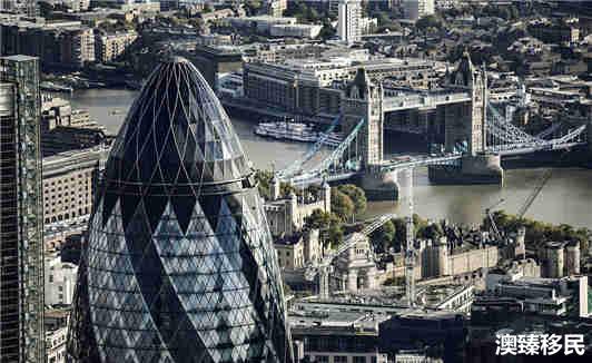 英国企业家移民加盟成型企业的甄选标准和优势!