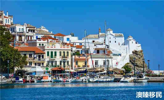 希腊移民二代的生活日记:感受这个国家的与众不同!