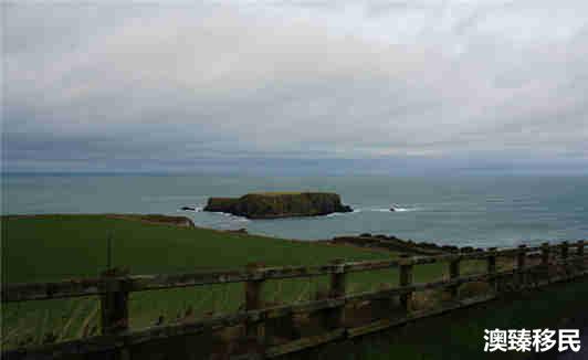 移民爱尔兰之后,五个理由爱上这里的冬天!