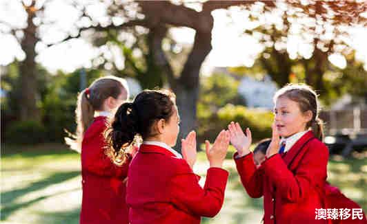 从学生作业看新西兰教育,这就是新西兰移民的优势!