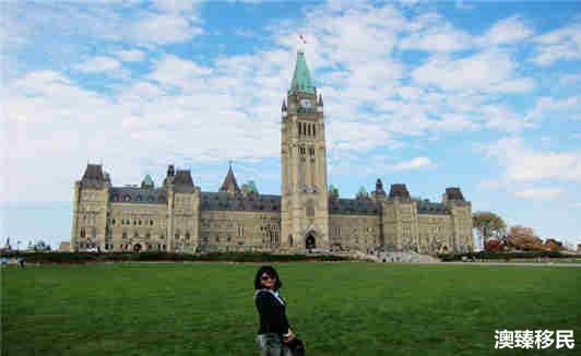 移民加拿大生活后悔吗,折腾人生无需后悔!