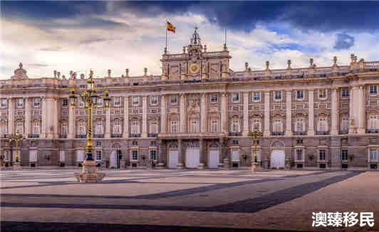 西班牙马德里巴塞罗那房价上涨近50%,买房移民的优势尽现