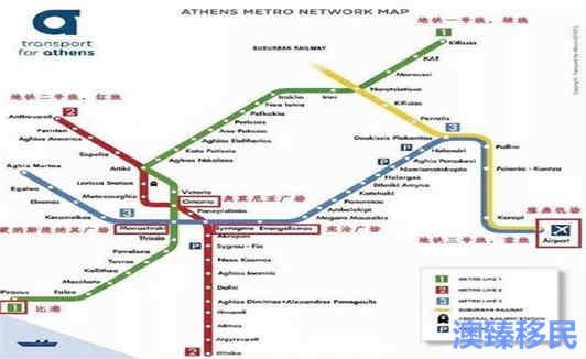 生活在古老的雅典,现代化的出行方式却十分方便1.jpg
