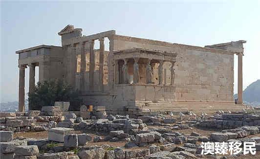 探访希腊古老文明,必须去雅典这四大景点.jpg