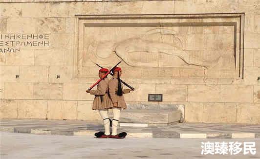 探访希腊古老文明,必须去雅典这四大景点 (2).jpg