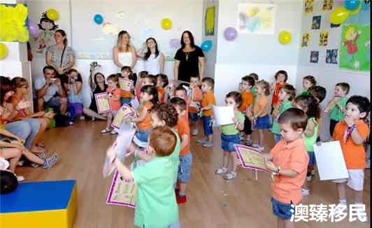移民须知:西班牙学校类型及教育体系最全解析2.jpg