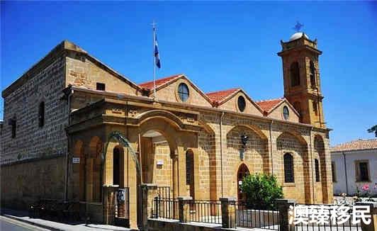塞浦路斯国际学校,每个城市都各有各的特色1.jpg