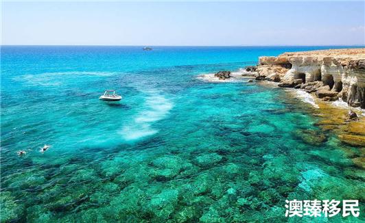 塞浦路斯全方面介绍,还你一个最真实的地中海国度
