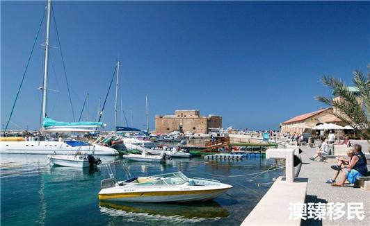 塞浦路斯经济怎么样,众多经济产业正蓬勃发展3.png