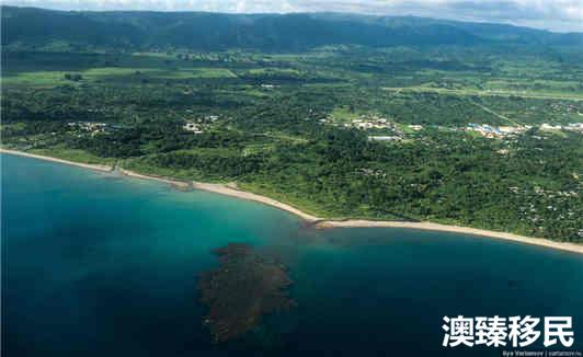 瓦努阿图不仅有护照项目,这里独特的精彩值得细细体会!