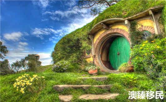 新西兰最美6大景点介绍,原来世上真的有童话1.jpg