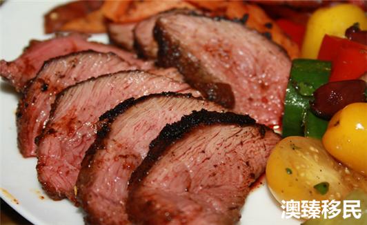 澳洲最具代表性的六种美食,端上餐桌的袋鼠肉你敢尝吗? (1).png