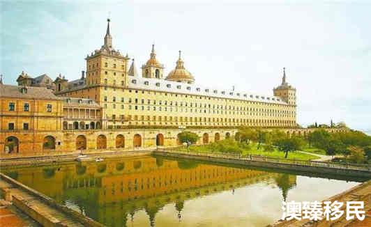 西班牙名校录:带你深度了解西班牙Top 10名牌大学