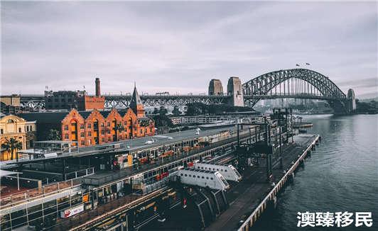 2019澳大利亚技术移民打分表一览