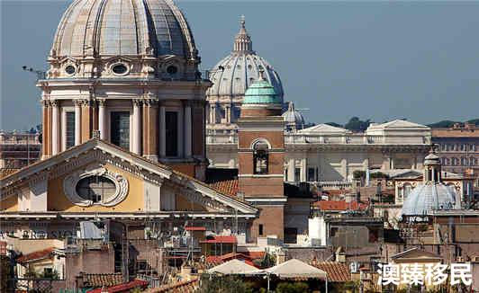 选择意大利创业移民,可满足你所有想获得的福利!