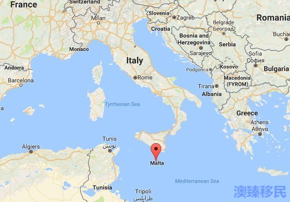 移民马耳他后悔死,那是因为你根本不了解这个国家的优势!