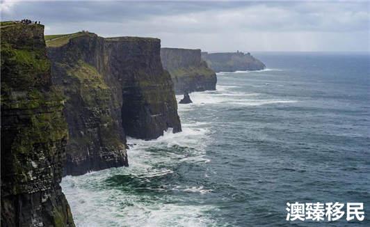 为什么说爱尔兰是值得移民的国家?