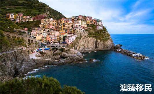 意大利最浪漫的6个小镇,有你想要的诗和远方!