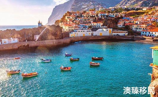 没钱移民最容易的国家,葡萄牙满足你的所有想象!