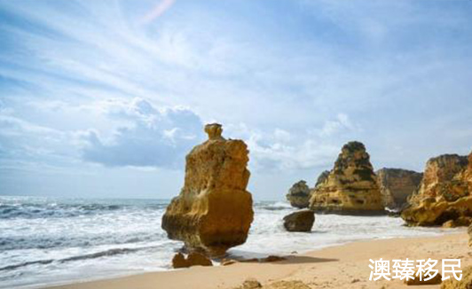 生活在葡萄牙阿尔加维最不该错过的五件事情