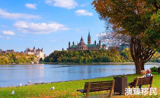 关于移民加拿大,细说我与加拿大的结缘经历
