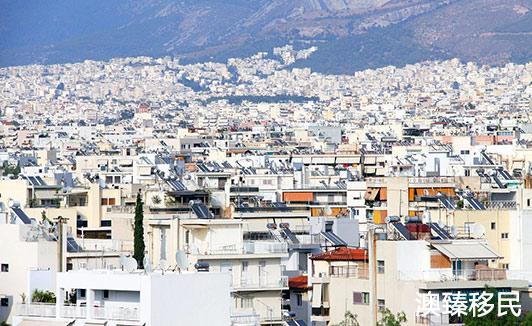 希腊房子值得买吗,选错了房产就等着哭吧!