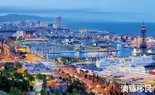 全球房价最贵十大城市:北上深强势入围,巴塞罗那成涨幅最大城市3.jpg