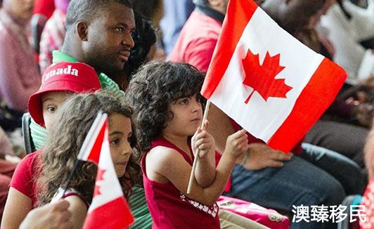 我想去加拿大,2019年移民加拿大亮点再次吸引了我!
