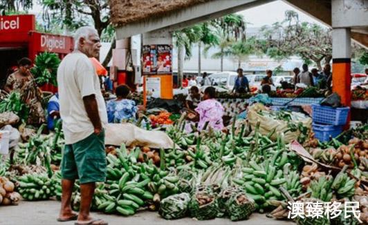 去瓦努阿图做生意怎么样,当地开店的中国人是这么说的