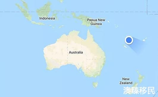 瓦努阿图离中国多远,关于瓦努阿图移民的6问6答
