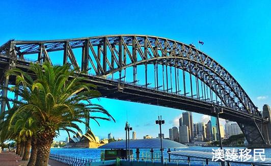 澳大利亚移民生活大揭秘,享受游玩成了人们生活的全部