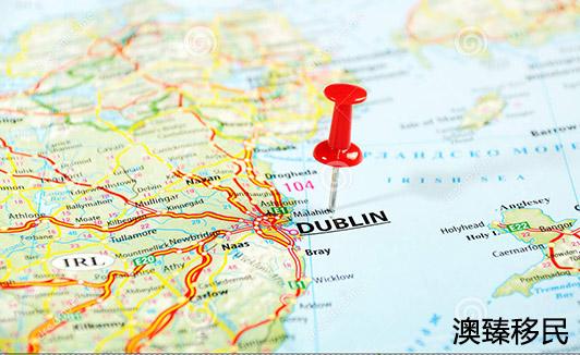 爱尔兰签证类型盘点,相关办理流程很复杂吗?
