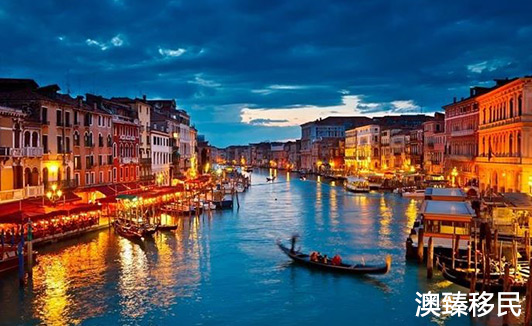 意大利移民的真实生活,这也太让人羡慕了吧!