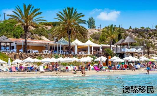 塞浦路斯海滩盘点,这些都值得热爱旅游的你不止一次前往1.jpg