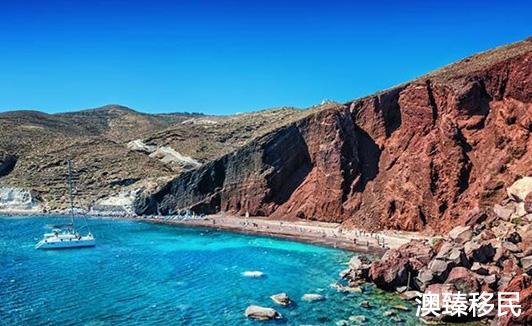 移民希腊后,这五大岛屿助你开启轻松自由行!
