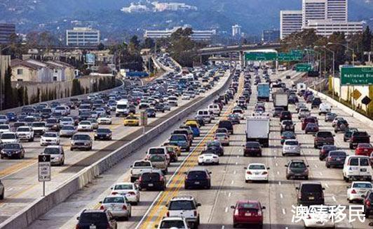 是天使之城还是流浪汉大本营,移民到洛杉矶我才知道生活可以那样过2.jpg