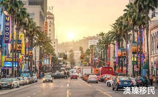 是天使之城还是流浪汉大本营,移民到洛杉矶我才知道生活可以那样过4.jpg
