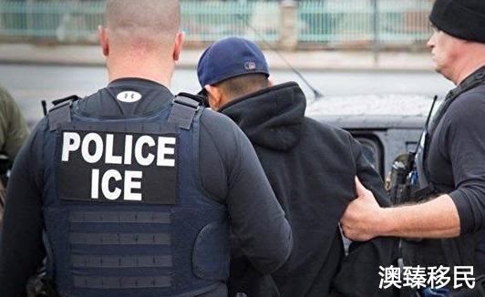 突发!美国暂缓两周驱逐非法移民,新计划下上演骨肉分离1.jpg