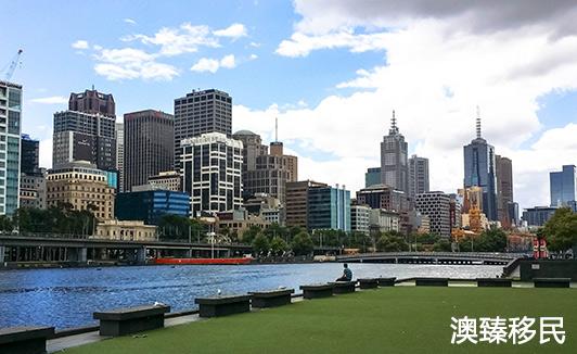 一个刚刚好的澳洲城市,移民墨尔本的生活让我不想再离开1.jpg