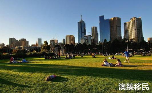 一个刚刚好的澳洲城市,移民墨尔本的生活让我不想再离开4.jpg